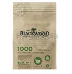 Blackwood 1000 Chicken Meal & Corn Recipe Dog Food 6.82kg