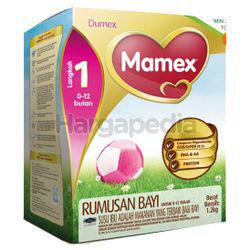 Mamex Step 1 1.2kg