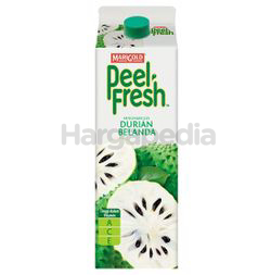 Marigold Peel Fresh Soursop Juice 1lit