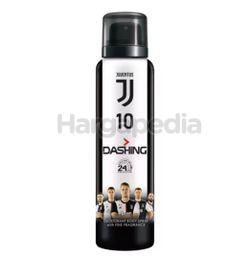 Dashing Deodorant Spray Juventus 10 125ml