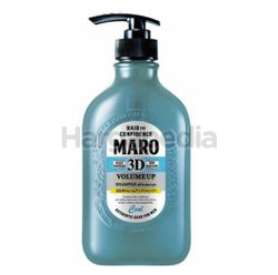 Maro 3D Volume Up Cool Shampoo 400ml