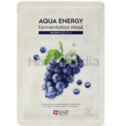 SNP Aqua Energy Fermentation Mask 1s