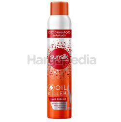 Sunsilk Bye Bye Oil Volume Booster Dry Shampoo 180ml