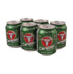 Carabao Energy Drink Original 6x250ml