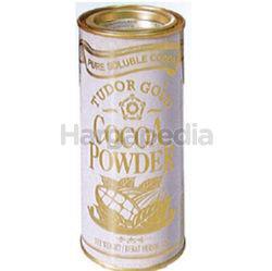 Tudor Gold Canister Cocoa Powder 125gm