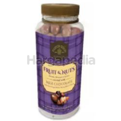 Tudor Gold Canister Fruit & Nuts Milk Chocolate 400gm