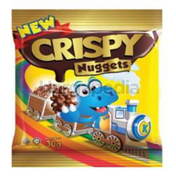 Crispy Nuggets 30gm