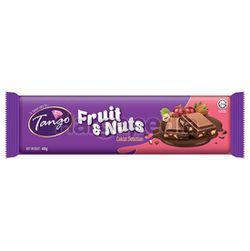 Tango Chocolate Bar Milk Chocolate Fruit & Nuts 40gm