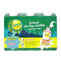S&P Coconut Milk 6x200ml