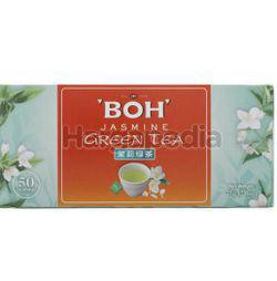 BOH Jasmine Green Tea 50s