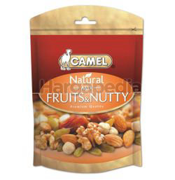 Camel Natural Fruits & Nutty Mix 150gm