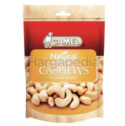 Camel Natural Baked Cashew Nuts 400gm