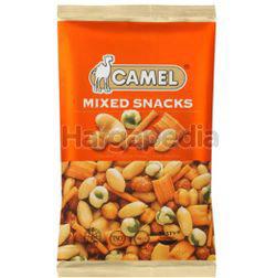 Camel Mixed Snacks 40gm