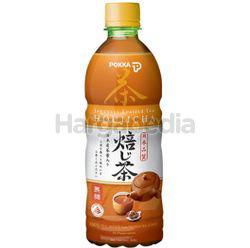 Pokka Houjicha Roasted Japanese Tea 500ml