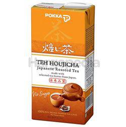 Pokka Houjicha Roasted Japanese Tea 1lit
