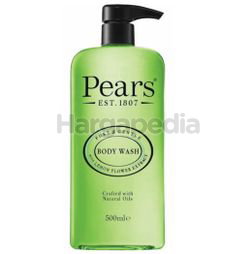 Pears Body Wash Lemon Flower 500ml