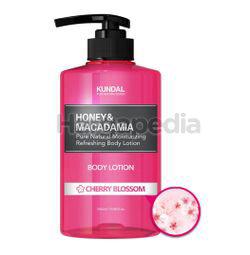 Kundal Body Lotion Cherry Blossom 500ml