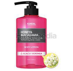 Kundal Body Lotion Acacia Moringa 500ml