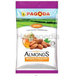 Pagoda Baked Honey Almond Nuts 30gm