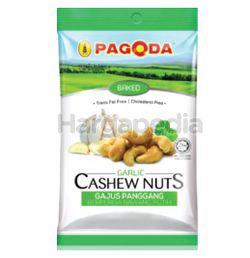 Pagoda Baked Garlic Cashew Nuts 30gm