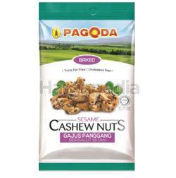 Pagoda Baked Sesame Cashew Nuts 30gm