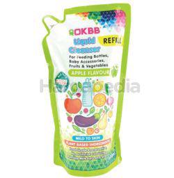 OKBB Liquid Cleanser Refill 600ml