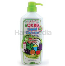 OKBB Liquid Cleanser 750ml