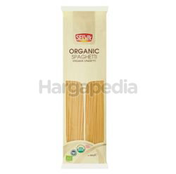 Selva Organic Spaghetti 500gm