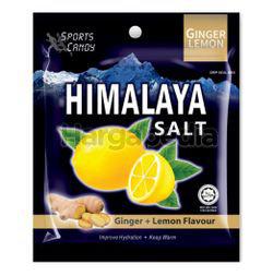 Himalaya Salt Mint Candy Ginger Lemon Flavour 15gm
