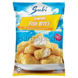 Subi Tempura Fish Bites 400gm