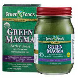 Greenmagma Barley Grass Powder 150gm