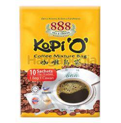 888 Kopi-O Without Sugar 10x10gm
