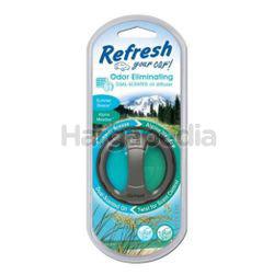 Refresh Your Car Dual Diffuser Alpine Meadow & Summer 1s