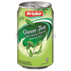 Drinho Green Tea with Jasmine 300ml