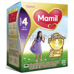 Mamil Step 4 Regular 1.2kg