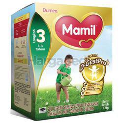Mamil Step 3 Regular 1.2kg