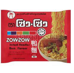 Zow Zow Instant Noodle Duck 5x60gm