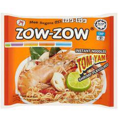 Zow-Zow Instant Noodles Tom Yam 5x60gm