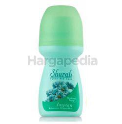 Shurah Deodorant Roll On Impian 30ml