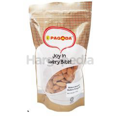 Pagoda Salted Baked Cashew Nuts 200gm