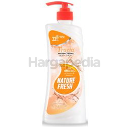 Tracia Anti Bacteria Body Wash Nature Fresh 1lit