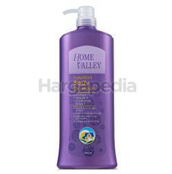 Tracia Home Valley Body Shampoo Luxurious 1lit