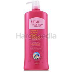 Tracia Home Valley Hair Shampoo Smooth & Shine 1lit