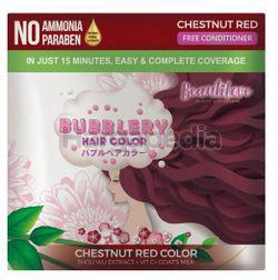 Beautilove Hair Colour Chestnut Red 1s