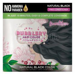 Beautilove Hair Colour Natural Black 1s