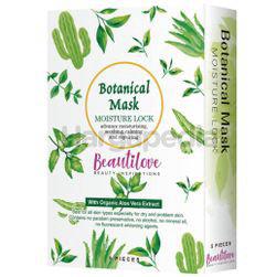Beautilove Natural Mask Botanical 5s