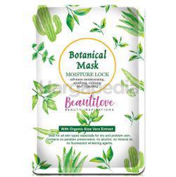 Beautilove Natural Mask Botanical 1s