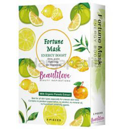 Beautilove Natural Mask Fortune 5s