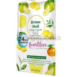 Beautilove Natural Mask Fortune 1s