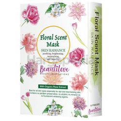 Beautilove Natural Mask Floral Scent 5s